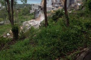 Chaweng small Land Plot